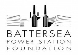 Battersea Power Station Foundation Logo