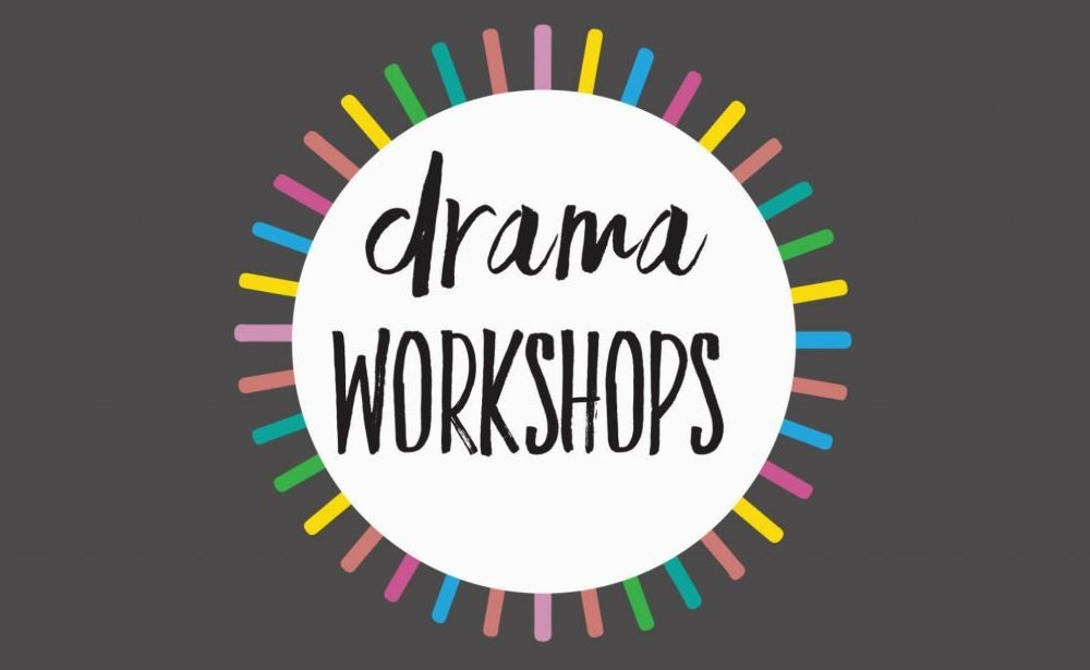 Drama workshops_lightbox theatre_web banner
