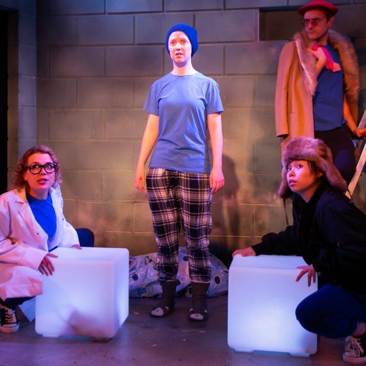 The Blue Bird_theatre 503_anna marsland_lightbox theatre_jsiusee hung_lowri amies_david fairs_production image