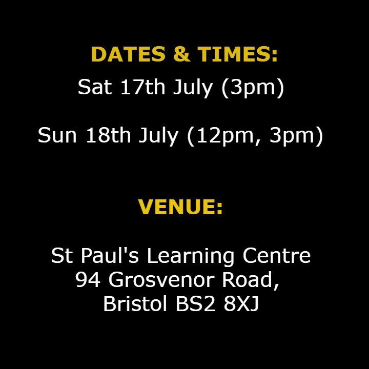 Dates and times
