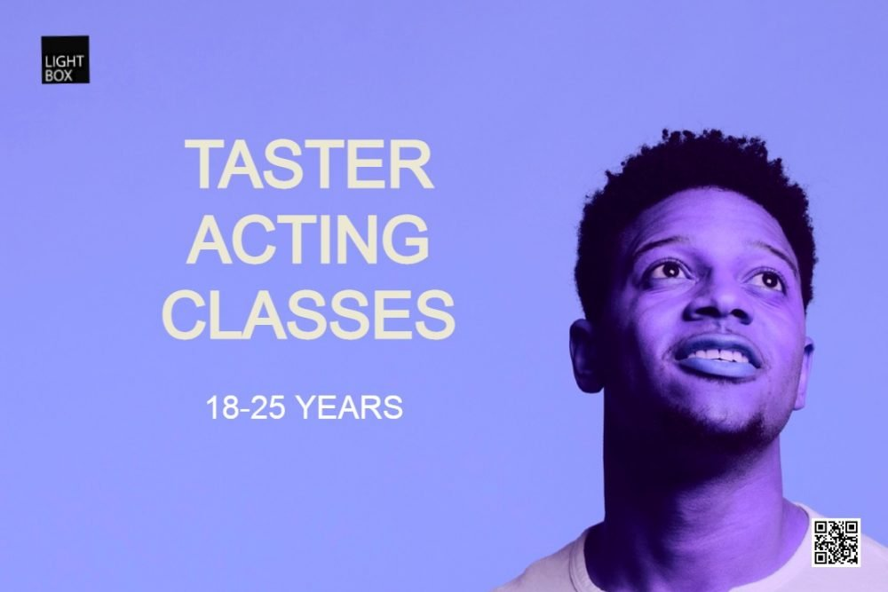 Taster Acting Classes