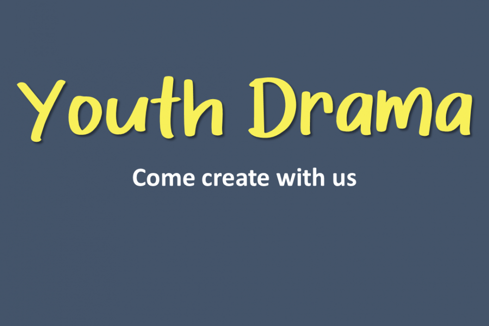 youth drama workshops